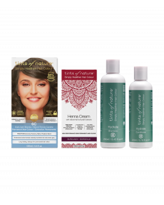 Special Promo: 50% off Shampoo and Conditioner
