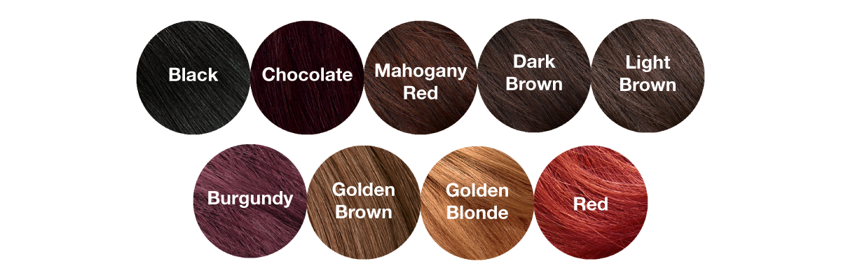 Our Colours A Guide To Our Range Of Hair Colours Tints Of Nature,Vital Proteins Collagen Water Benefits